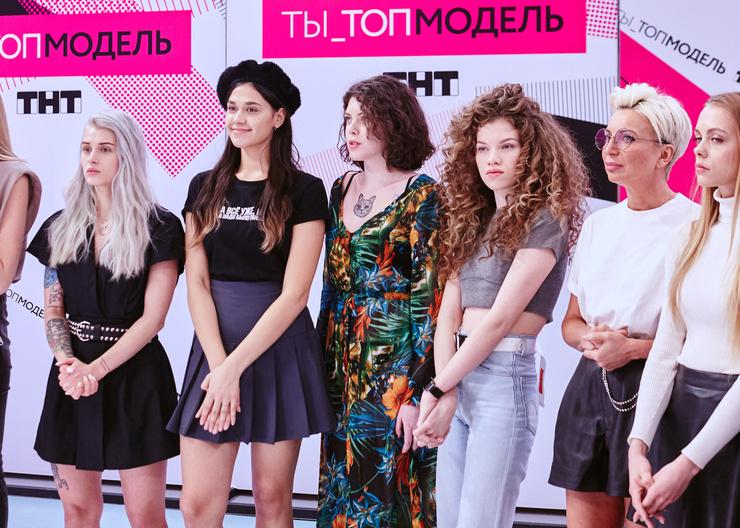 Новости: Настя Решетова дала шанс на участие в шоу «Ты_Топ-модель на ТНТ» молодой пассии Ильи Бачурина – фото №3