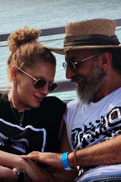 Поклонники уверены, что Наталья замужем за Кахабером Цискаридзе