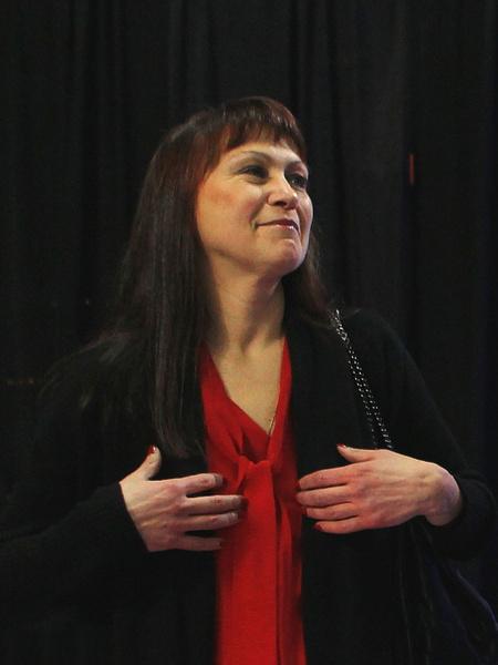 Автором жалобы на неугодного коллегу считали хореографа Марину Зуеву