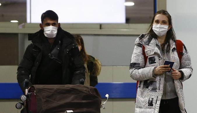 В Москве подтвержден первый случай заражения коронавирусом