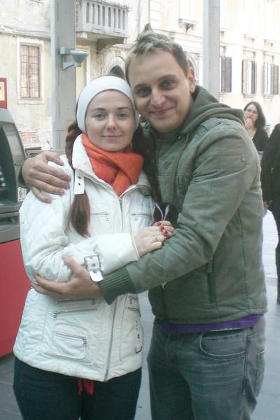 Сашо Кузманович смог покорить сердце коллеги