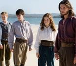 «Хроники Нарнии» 9 лет спустя: главные герои изменились до неузнаваемости