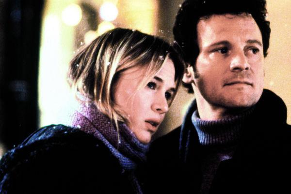 «Дневник Бриджет Джонс» вышел в прокат в 2001 году. В первом фильме она познакомилась с Дарси, его сыграл Колин Ферт