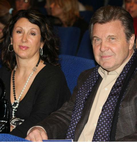 Лев и Ирина Лещенко