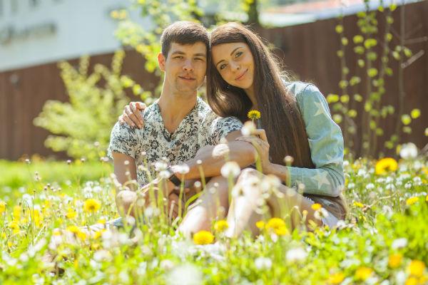 Дмитрий Дмитренко и Ольга Рапунцель смогли сохранить отношения, несмотря на все их скандалы и ссоры
