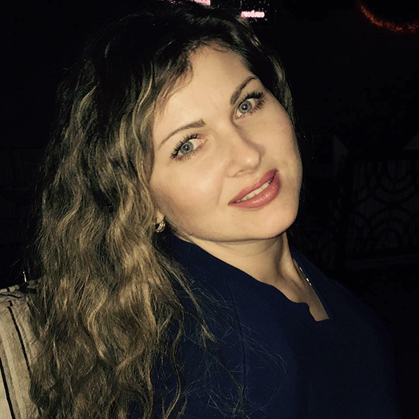 Кристина Олейниченко мечтала о счастливой семье и красивой жизни