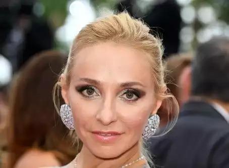 Татьяна Навка не хочет работать тренером