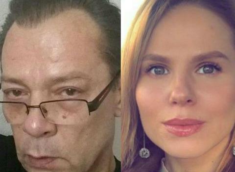 Вадим Казаченко написал заявление в полицию на бывшую жену