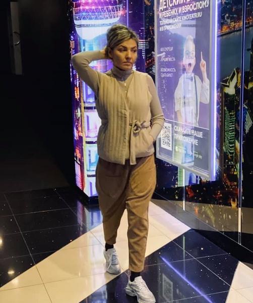 Вдова Шатрова сообщила о трагедии в социальных сетях