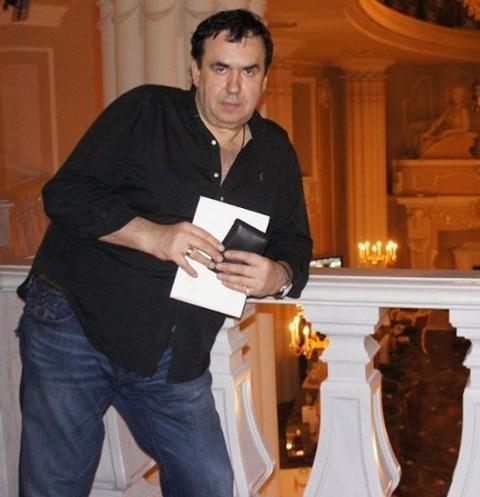Садальский обвинил Градского в жадности