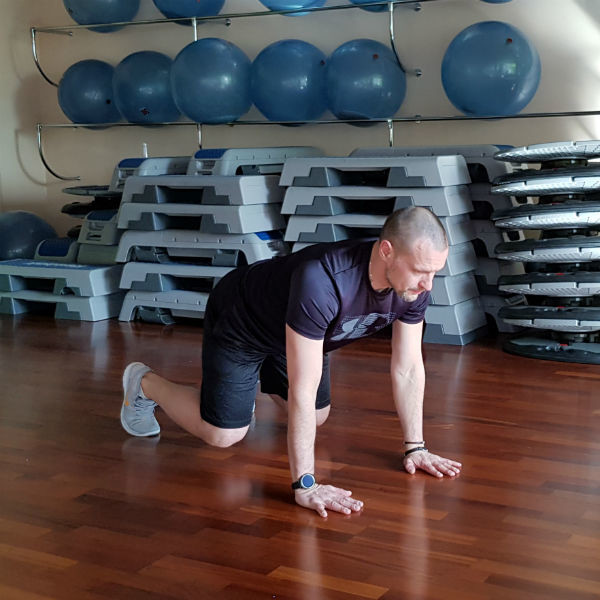 Стиль: За месяц до лета: 10 упражнений, которые приведут тело в форму – фото №17