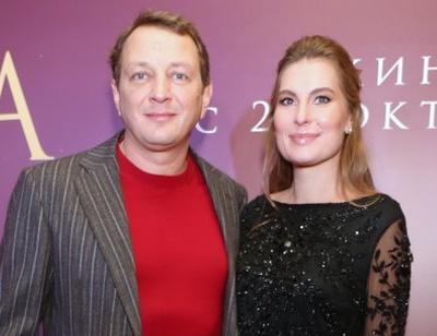 Елизавета Шевыркова назвала бредом слухи о повторной свадьбе с Маратом Башаровым