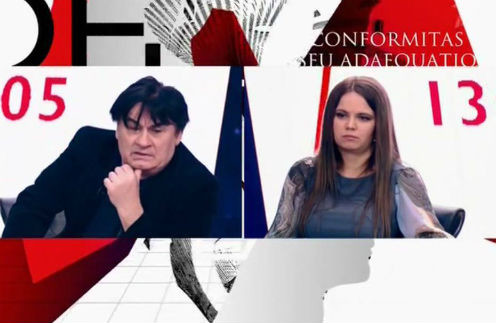 Александр Серов пообщался с Кристин Тилер