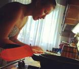 Ксению Собчак научила готовить сырники мама участника «Квартета И»