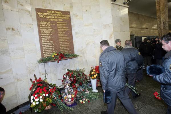 Из-за террориста-смертника погиб 41 человек