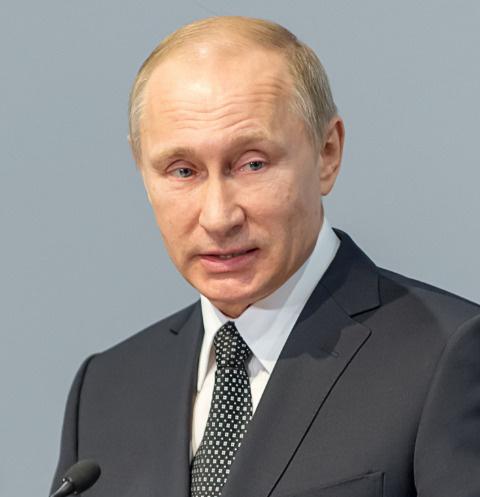 Есть ли у Путина двойник?