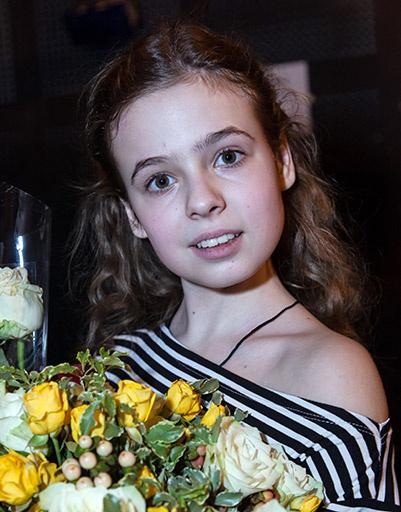 Мария Паротикова