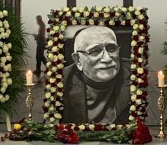 Армена Джигарханяна похоронили в Москве: трансляция