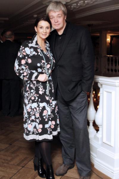 Екатерина и Александр Стриженовы отметили 31-ю годовщину совместной жизни