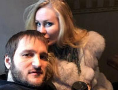 Звезда «Дома-2» Алексей Самсонов сыграл свадьбу