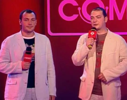 На протяжении пяти лет Юнусов выступал в Comedy Club