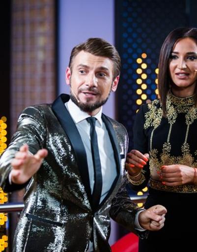 Андрей Разыграев и Ольга Бузова