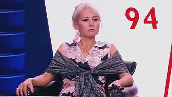 Мама Александра Рузлина Елена Уварова