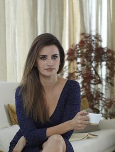 Пенелопа Крус в рекламе Nespresso
