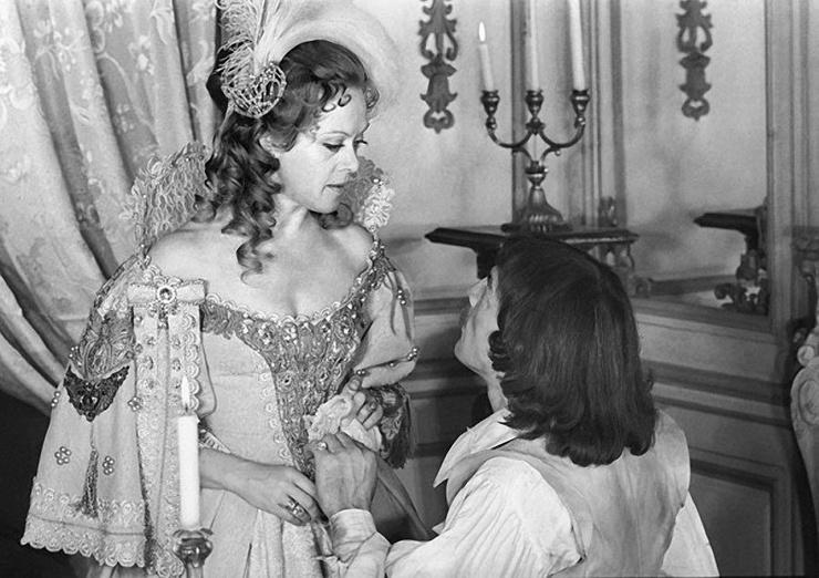 Алиса Фрейндлих и Михаил Боярский исполнили многие сцены с первого дубля