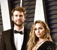 Лиам Хемсворт подал на развод с Майли Сайрус