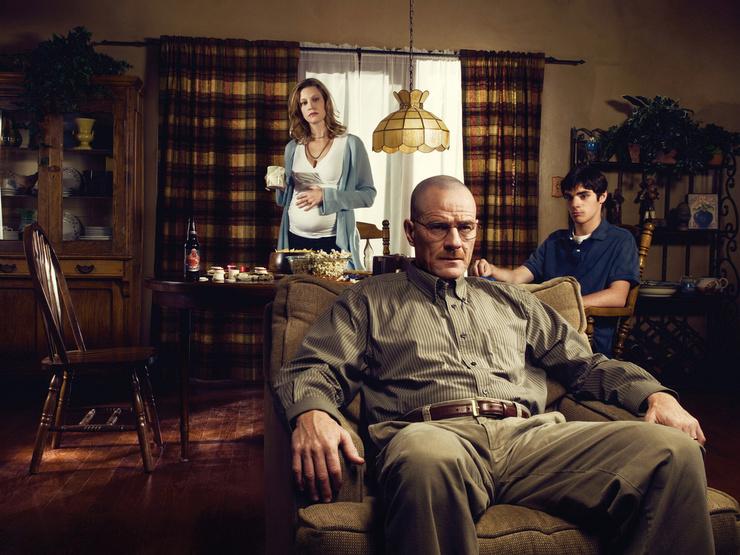 Сериал часто называют главным телевизионным шоу XXI века