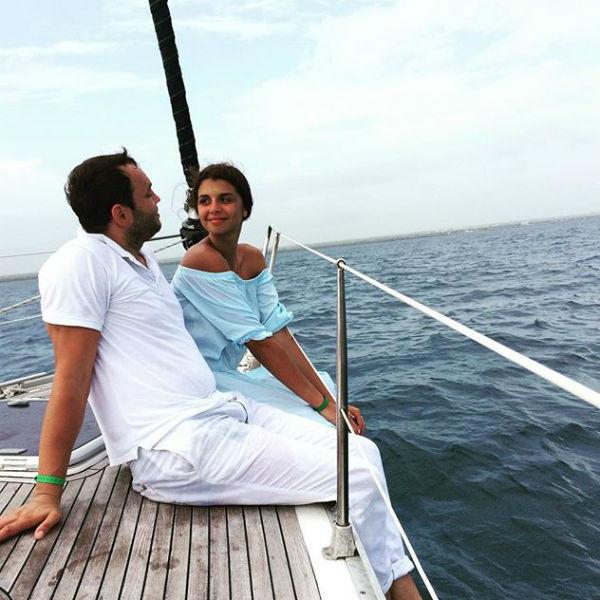 Этим летом Алиана и Саша предприняли попытку наладить отношения