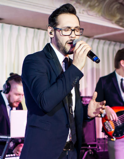 Денис Соколов