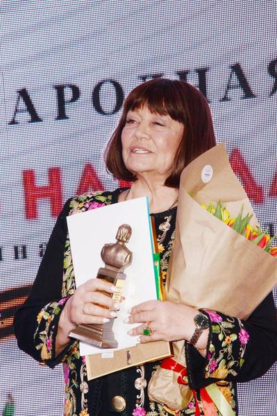Лариса Лужина откровенно рассказала о травле помощника режиссера