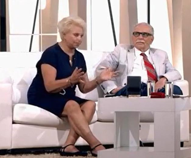 Лейли Киракосян стала ангелом-хранителем для Романова