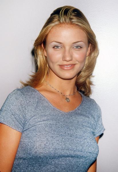 В молодости Кэмерон считалась одной из самых красивых актрис Голливуда