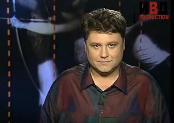 Сергей Майоров с легкостью располагал зрителей к себе
