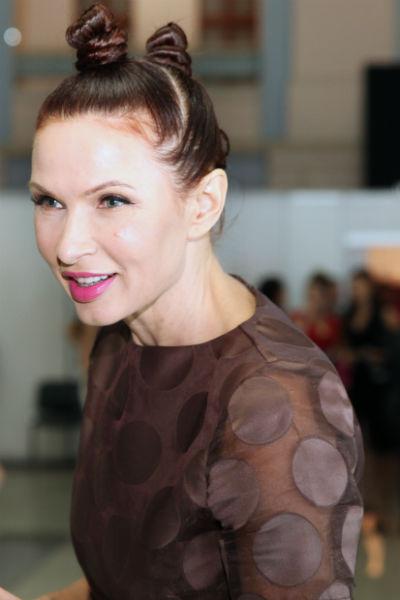 Эвелина долго не решалась на брак со своим однокурсником Юрой Стыцковским