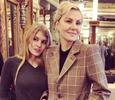 Дочь Ренаты Литвиновой: «Я не всегда прислушиваюсь к советам мамы»