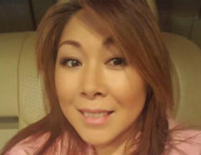 Анита Цой изменила имя