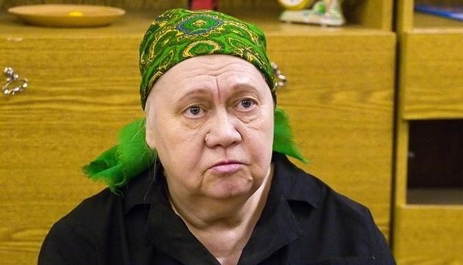 Галина Стаханова: «Мой отец был алкашом. Однажды он приехал, чтобы нас убить»