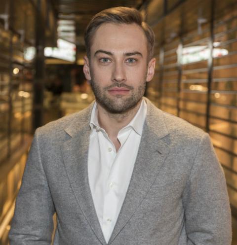 Дмитрий Шепелев уехал сновой возлюбленной вСША: «Разочаровался вработе»