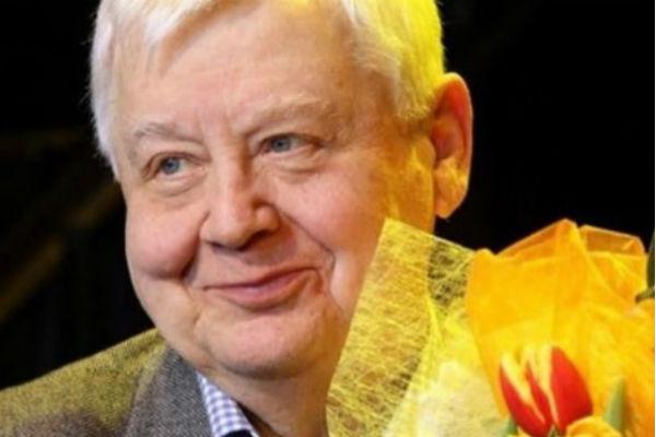Олег Павлович ушел в середине марта этого года