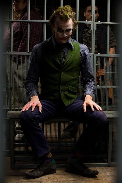 Роль Джокера негативно повлияла на психическое здоровье Хита Леджера
