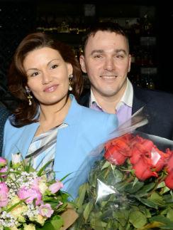 Лола и Кирилл Андреевы