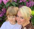 Яна Рудковская ответила Андрею Аршавину, который высмеял ее сына