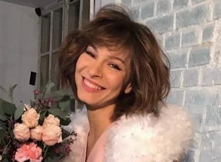 Елена Подкаминская дразнит провокационным фото