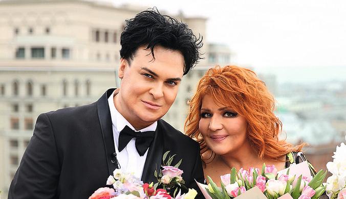 Анастасия и Юлиан разводятся через год после свадьбы