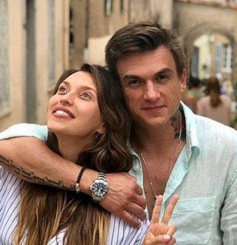 Влад Топалов и Регина Тодоренко поделились деталями предстоящей свадьбы