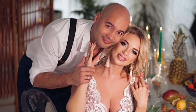 Жену Андрея Черкасова выписали из роддома